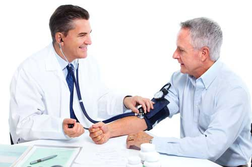 Phát hiện và xử trí cơn tăng huyết áp cấp tính